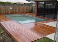 Decks, patios and carports. Sunshine Coast
