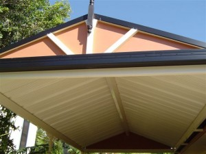 Carport-Gable