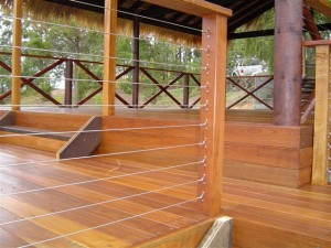 Spotted Gum-Deck-140mm