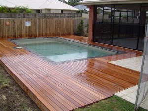 Yellow Balau-Pool-Deck 4